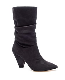 Women's Rosa Slouch Booties