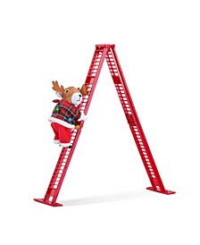 Table top Climber- Reindeer