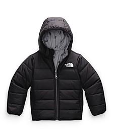 Toddler Girl Reversible Perrito Jacket