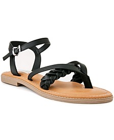 Women's Idol Strappy Sandal