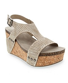 Women's Junebug Wedge Sandals
