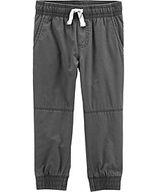 Toddler Boy Everyday Pull-On Pants