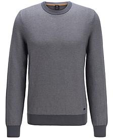 BOSS Men's Arubyno Regular-Fit Sweater