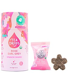 Rose Earl Grey Tea Drops