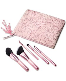 6-Pc. Frosted Firework Sparkler Starter Brush Set