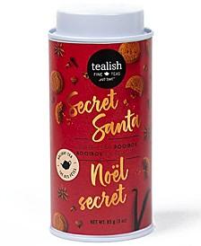 Secret Santa Flavored Tea