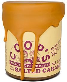 All Natural Handmade Salted Caramel Sauce