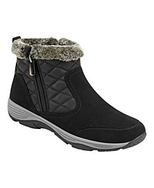 Women's Vance11 Round Toe Boot