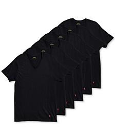 Men's P5 +1 V-Neck Undershirts