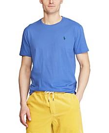 Men's  Big & Tall Classic-Fit Crewneck T-Shirt