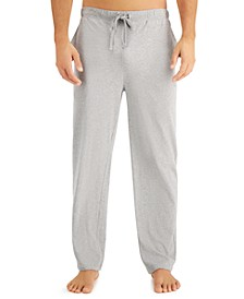 Men's Jersey Pajama Pants