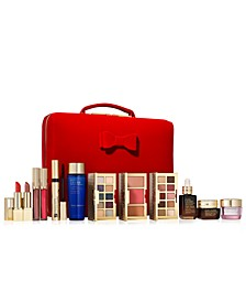 20% Off! NOW ONLY $60! Limited Edition. Estée Lauder 33 Beauty Essentials for the Price of One - $60 with any Estée Lauder Purchase. A $455 Value!