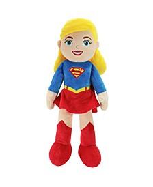 "Dc Comics Justice League 21"" Collectible Plush - Supergirl"