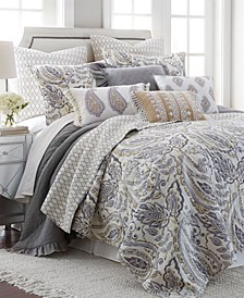 Tamsin Quilt Set, Full/Queen