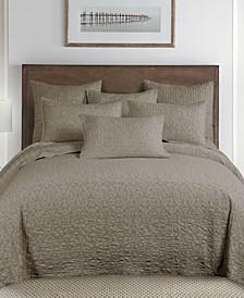 Beckett Bedspread Set, King