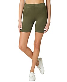 Juniors' Bike Shorts