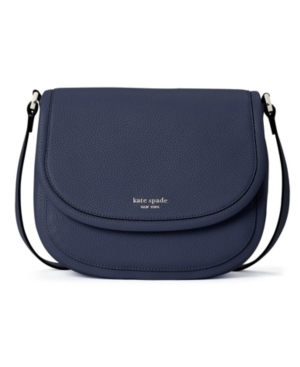 Kate Spade Bags KATE SPADE NEW YORK ROULETTE LARGE SADDLE BAG
