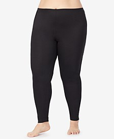Plus Size Climatesmart Leggings