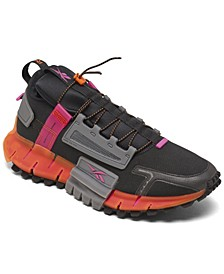 Men's Zig Kinetica Edge Running Sneakers from Finish Line