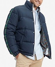 Men's Colby Puffer Coat