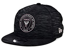 Inter Miami 2020 On-Field 9FIFTY Cap