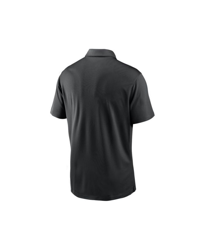 Nike Pittsburgh Steelers Men's Team Logo Franchise Polo & Reviews - Sports Fan Shop By Lids - Men - Macy's