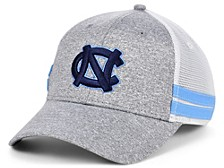 North Carolina Tar Heels Space Dye Trucker Cap