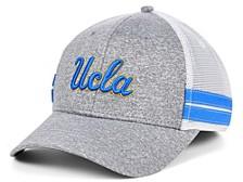 UCLA Bruins Space Dye Trucker Cap