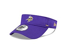 Minnesota Vikings 2020 Training Visor