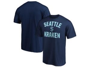 Seattle Kraken Men's Victory Arch T-Shirt