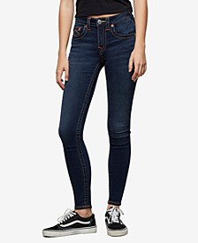 Women's Jennie Curvy Skinny Jeans