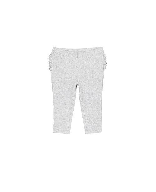 Cotton On Baby Girls Quinn Ruffle Legging Reviews Leggings Pants Kids Macy S