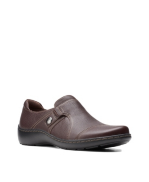Clarks COLLECTION WOMEN'S CORA POPPY SHOES WOMEN'S SHOES