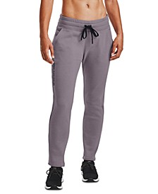 Women's Rival Fleece Pants