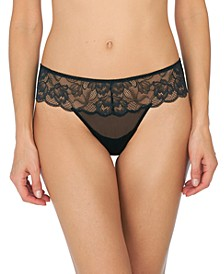 Women's Muse Lace Thong Underwear 771251