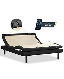 Tempur Ergo Extended Adjustable Base with Sleep Tracker - California King