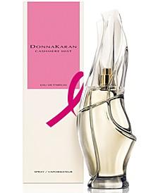 Cashmere Mist Eau de Parfum Spray Breast Cancer Edition, 3.4-oz.