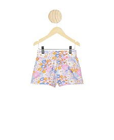 Toddler Girls Callie Short