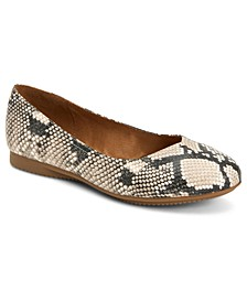 Lydiaa Ballet Flats, Created for Macy's