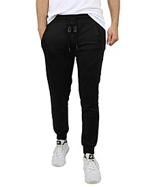 Men's Slim-Fit French Terry Jogger Sweatpants