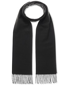 Men's Solid Cashmink Scarf
