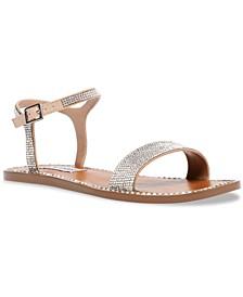 Women's Nisha-R Rhinestone Sandals