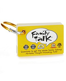 Family Talk Conversation Games