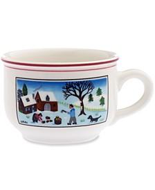 Design Naif Christmas Tea Cup