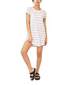Women's Tina T-shirt Dress