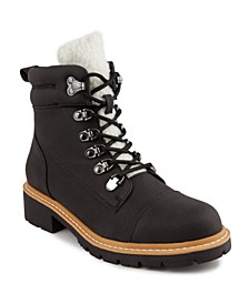 Women's Dennis Fashion Hiker Ankle Boot