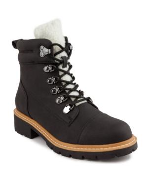 Women's Dennis Fashion Hiker Ankle Boot Women's Shoes