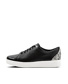 Women's Rally Glitter Sneaker