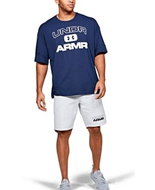 Men's Baseline Fleece Shorts