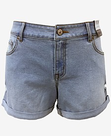 Juniors Jessie Girlfriend Shorts